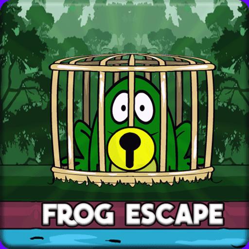 Greenland Frog Escape