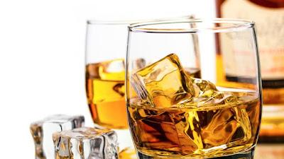 Dampak Negatif Mengkonsumsi Minuman Ber-Alkohol