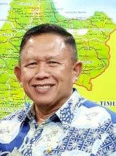 Pers Release Ketua Dewan Pembina Terkait Pernyataan Ketua DPP GN-PK Jateng.
