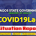 COVID-19: Lagos State Discharges Nine More Patients