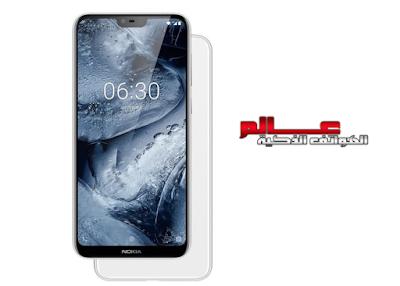 Nokia X6 - Nokia 6.1 Plus