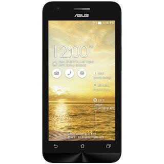 Asus Zenfone 4C ZC451CG - 2GB RAM - Emas