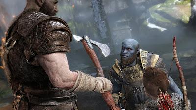 God of War Game Screenshot 6