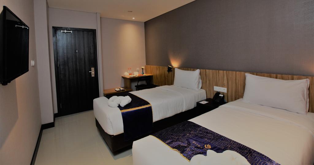 FITRA Hotel Terbaik di MAJALENGKA, Jawa Barat