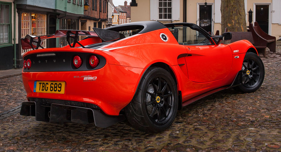 Lotus Working Flat Out On Sports Cars Still Interested In An SUV - Current sports cars