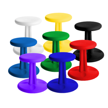 Save On Kore Designs Llc Wobble Stools Frugal Autism Deals
