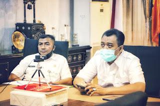 KPK Warning Pemimpin Daerah Terhadap Tujuh Area Rawan Korupsi