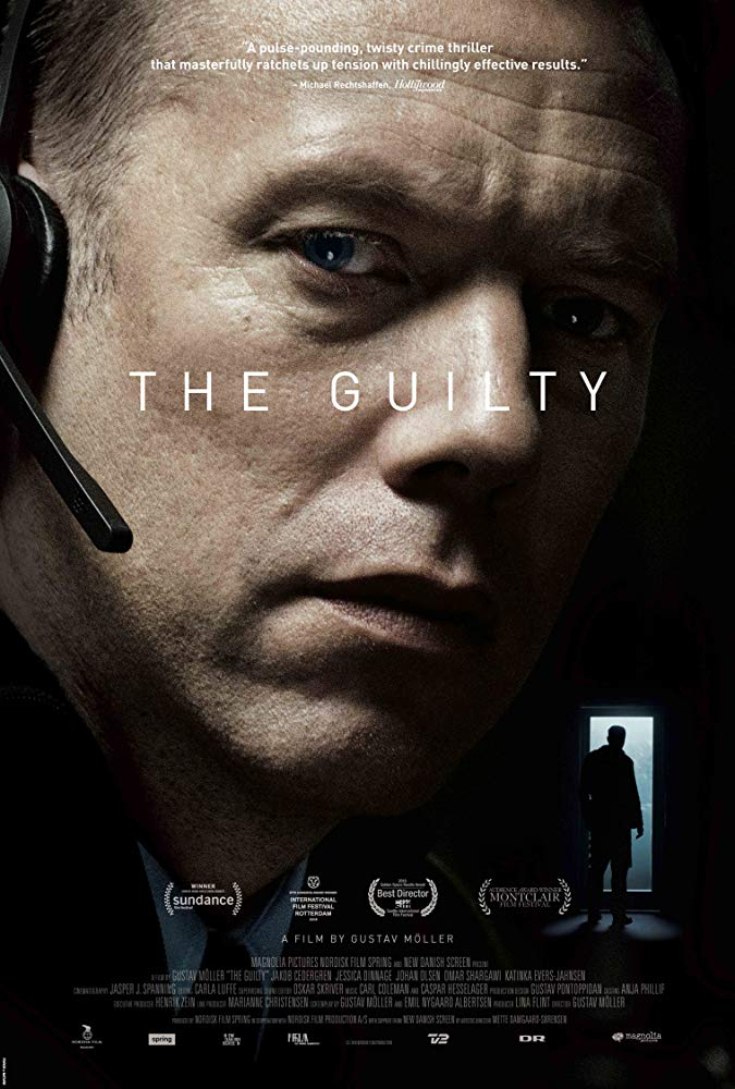 The Guilty Film (2018) 720p HD Watch Full Movie Download