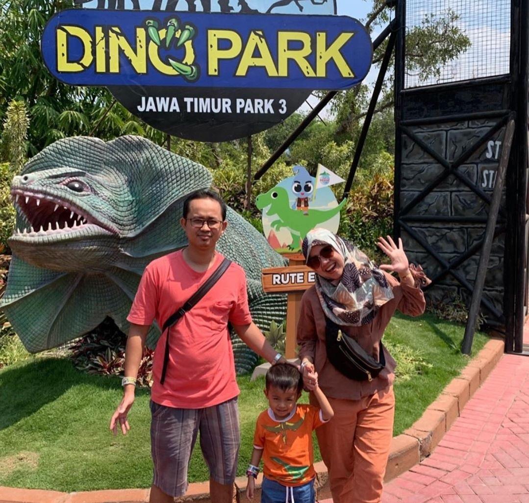 Tiket Masuk Jatim Park 3