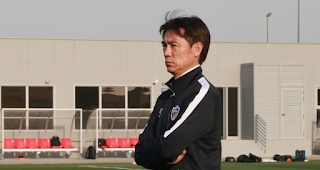 Hong- Myungbo-head coach- Ulsan- will- do -our- utmost- to- represent- Asia- well