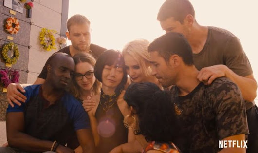 Bring Sense8 Back: What Netflix's latest series cancellation means for global diversity on screen | TV