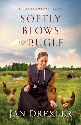 Softly Blows the Bugle by Jan Drexler