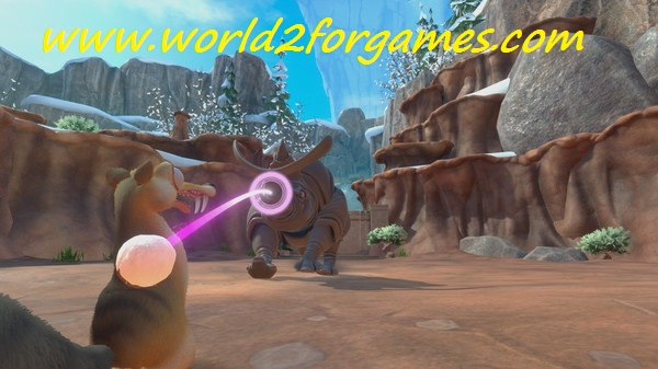 """""""Free Download Ice Age : Scrat's Nutty Adventure """"Fitgirl Repack"""