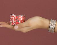 Logo Vinci gratis un bracciale personalizzato Les Georgettes by Altesse