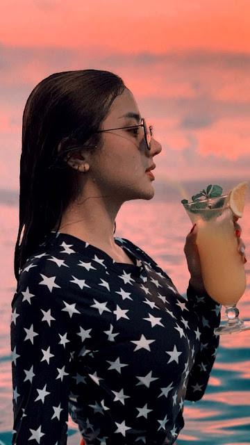 24 Best Prettiest Girls Wallpaper Photos HD 4K for Android and iPhone | Foto Gambar Cewek Cantik Manis