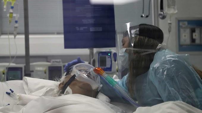 Covid19: 95  pessoas suspeitas de reinfecção por coronavírus