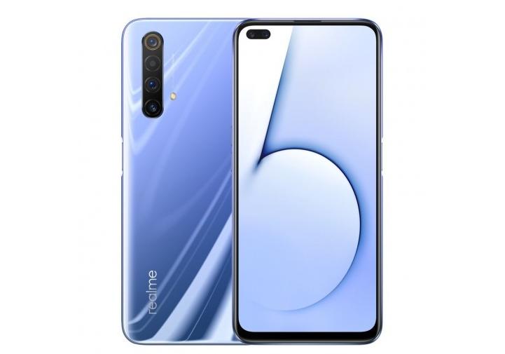realme x50 pro 5g smartphoneu