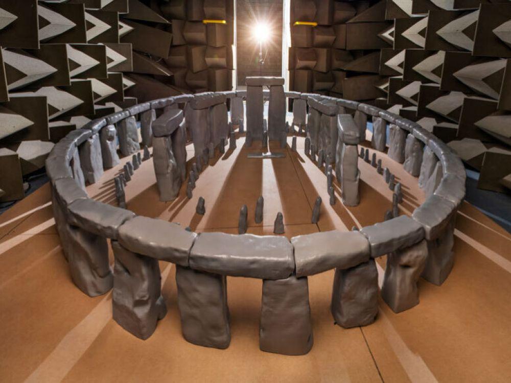 SCI-TECH : Une étude révèle que Stonehenge a été conçu pour amplifier les sons et les maintenir à l'intérieur