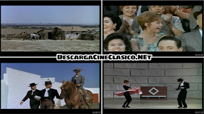 Cabriola (1965), ver online - Cine Clasico HD DCC