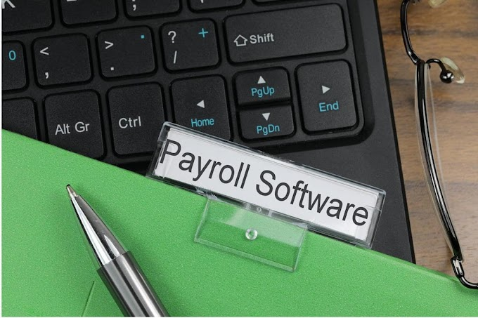 4 Advantages of Using Payroll Software