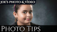 What Is Short & Broad Portrait Lighting | Photography Tips