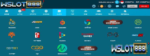 Wslot888 Agen Judi Slot Online Terbaru 2020 Profile Vrotors Forums