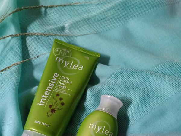 Atasi Rambut Rontok dengan MYLEA Intensive Hair Care System