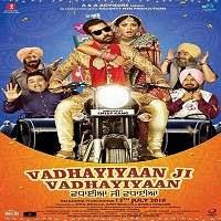 Vadhayiyaan Ji Vadhayiyaan (2018) Punjabi Full Movie Watch Online Movies & Free Download
