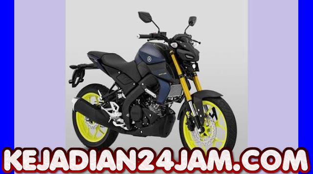 Tampilan Yamaha MT-15 Yang Resmi Diluncurkan Di Thailand