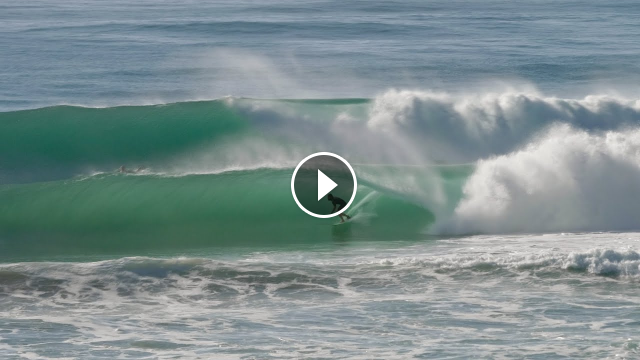 Surfing The Unexpected Pumping Dawn Session Burleigh Heads Tuesday 4th May 2021