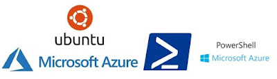 Create Ubuntu Linux Virtual Machine in the Azure Cloud using Azure PowerShell