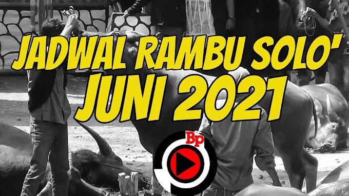 Jadwal Ritual Adat Rambu Solo' atau Ritus Pemakaman Toraja  Terbaru Juni 2021