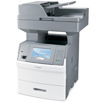 Lexmark X656de Driver Download