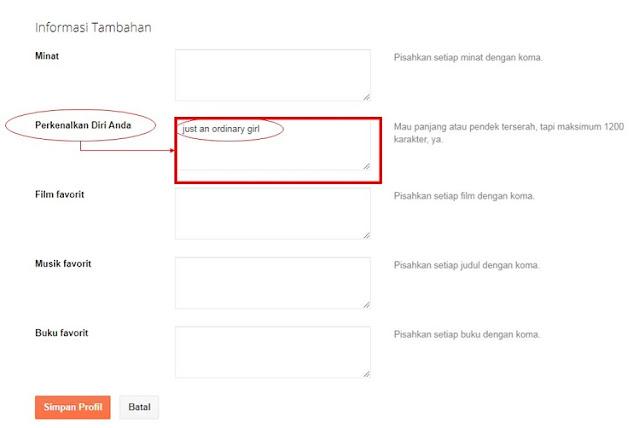 cara menampilkan gambar profile pengarang blogger dengan benar
