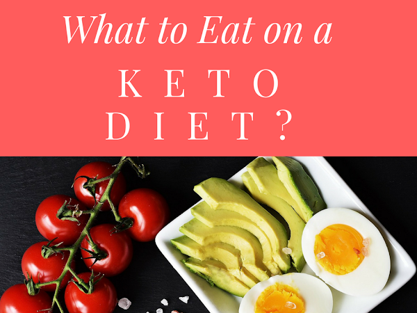 What to Eat on A Keto Diet?