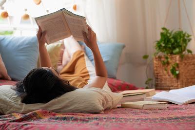 Tips para crear hábito de lectura