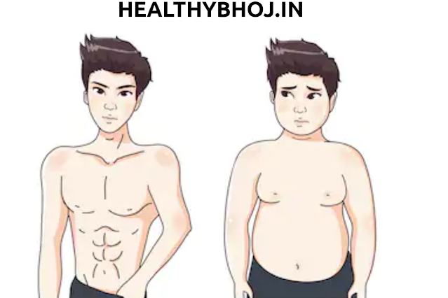 how to lose belly fat naturally at home