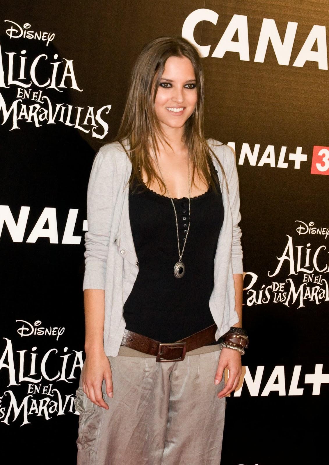 Ana Fernández García ana fernÁndez garcÍa, un 10 de noviembre, nace la actriz