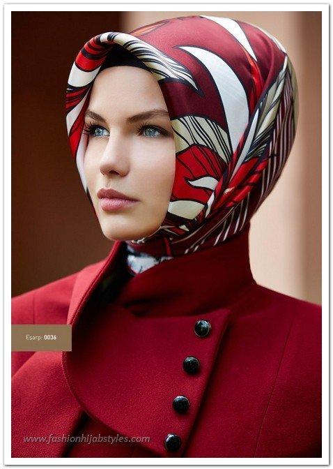 jenis macam kerudung jilbab hijabers hijab fashion cewek wanita peremepuan modis trendy cara tips memakai memilih tepat benar syar'i muslimah untuk pergi ke kantor sekolah kuliah warna model bahan ukuran koleksi
