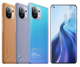 Xiaomi-mi-11-officially-price