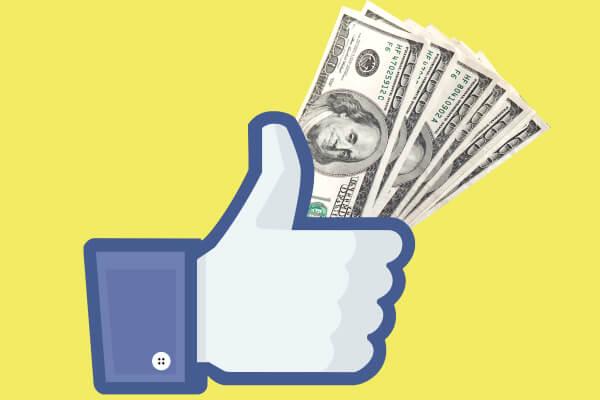 رابط مخفي في فايسبوك يمكن استعماله لربح مبالغ مالية مهمة