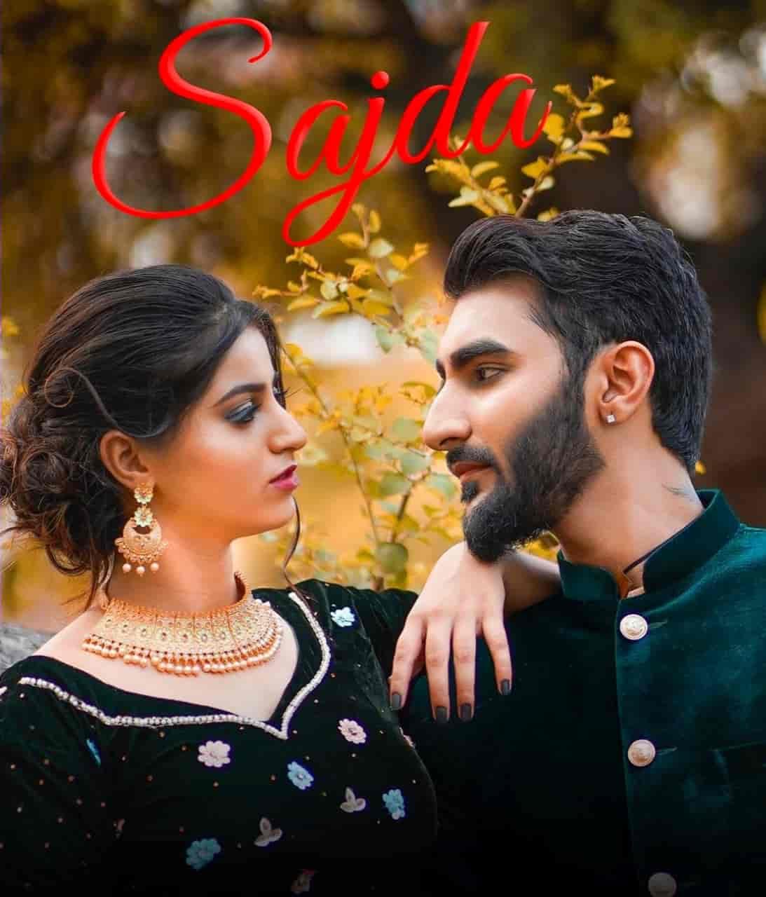 Sajda Sad hindi Rap song features Rcr And Saniya Khera