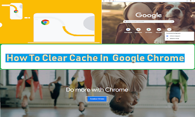 how to clear cache in chrome In Hindi