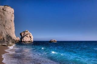 Заливът