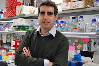 Especialista en epigenètica: Manel Esteller