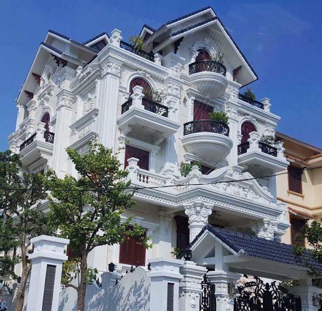 Lộ diện biệt phủ 50 tỷ của Nguyễn Văn Đua, người ký quyết định vượt mặt Thủ tướng vụ Thủ Thiêm