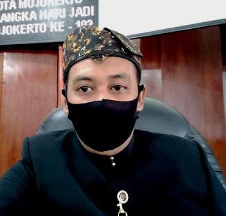 Soal Pansus Corona, Junaidi Malik : Focus Pada Kebijakan Pemkot, Bukan Tim Gugus