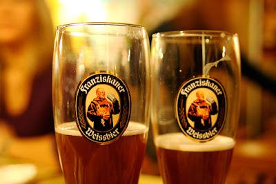 Los 10 países que beben más alcohol - 9 - Alemania