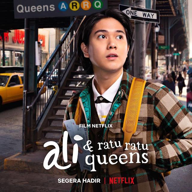 Review Ali & Ratu Ratu Queens