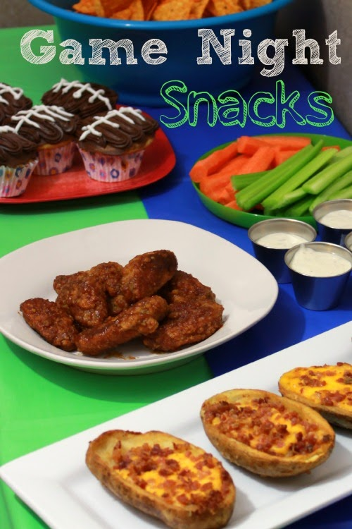 Appetizer and Snack Ideas for the big game #appetizer #snacks